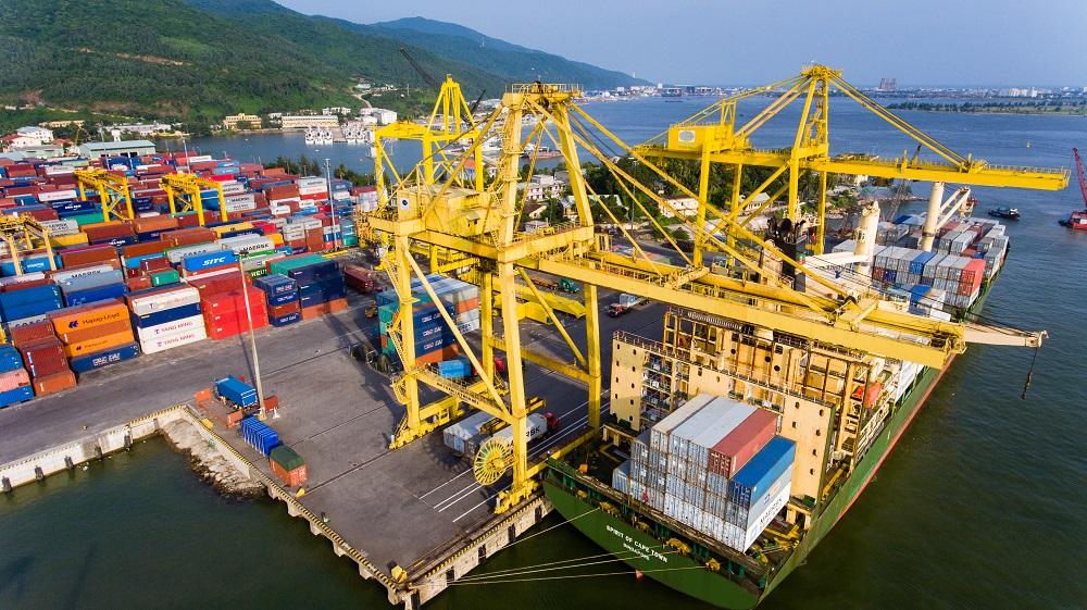 Kết quả hình ảnh cho Cảng Đà Nẵng